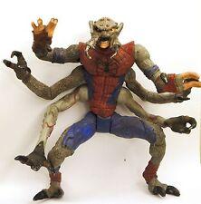 MARVEL LEGENDS CLASSICS MAN SPIDER SPIDERMAN FIGURE (have neck band / mask)