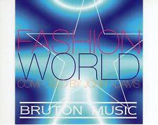 CD JOHN ADAMS & RICHARD NEVEforward momentumBRUTON MUSICEX-  (R1738)