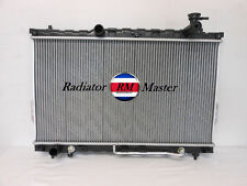 2389 RADIATOR FOR 2001-2006 HYUNDAI SANTA Fe  L4/V6 2.4/2.7 2002 2003 2004 2005