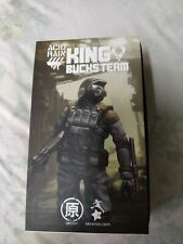 Acid Rain The Last Line of Defense - Bucks Team - King
