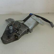 Motorino tergicristalli posteriore Fiat Panda 141A 1986-2003 usato 7655 49-1-B-9