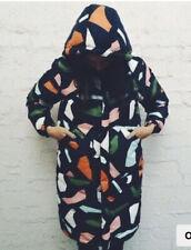 Gorman Jigsaw Puffer Jacket 12