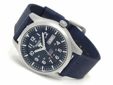 Seiko Armbanduhren aus Kunststoff