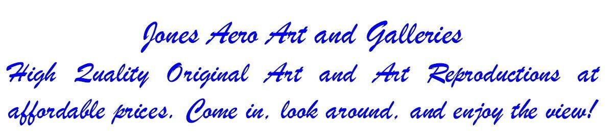 Jones Aero Art and Galleries
