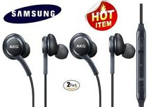 2X-OEM Samsung S9 S8+ Note 8 AKG Earphones Headphones Headset Ear Buds EO-IG955