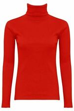 Long Sleeve Viscose Tops & Shirts Plus Size for Women