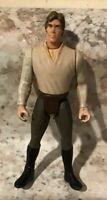 1996 Vintage Kenner Star Wars Han Solo Bespin Outfit Action Figure