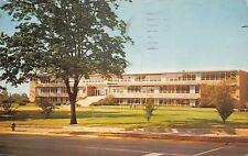 Springfield Ohio~Shade Tree & Fire Hydrant @ Catholic Central High School~1977