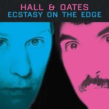 Hall & Oates - Ecstasy on the Edge / Live 1979   CD     NEU+VERSCHWEISST/SEALED!