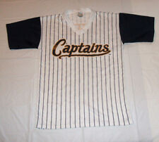 Lake County Captains Jersey SGA YOUTH 18-20 MiLB Midwest League Cleveland Indian
