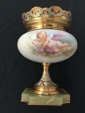 French Sevres porcelain