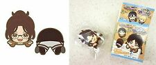 Attack on Titan Nokkari Rubber Clip Hanji Zoe Hange Shingeki no Kyoujin Licensed