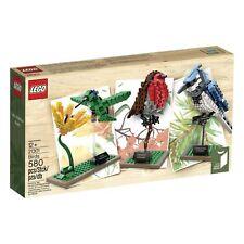 JANUARY 2015 LEGO CUUSOO / IDEAS 21301 BIRDS *NIB, ON HAND, GREAT GIFT!!