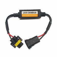 H8 H9 H11 LED Bulb Warning Error Canceler Canbus Decoder Load Car Resistor x1