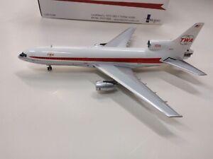 Inflight200 1:200 TWA Lockheed L-1011-385-1 IF011005 N31031 282 Pcs 2008 Release