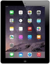 Apple iPad 4th Generación Retina 128GB, Wi-Fi 9.7 - Negro - (ME392LL/A)
