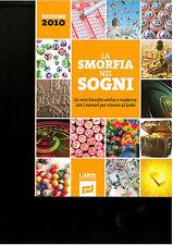 LIBRO, LA SMORFIA NEI SOGNI, EDIZIONI LARUS PRATIQUE, COD.9788859942078