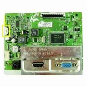 1* Replacement For Samsung S24A350H/ SA350H/ S27A350H/ BN63-07709B Drive Board