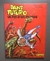 Dani Futuro. La fin d'un monde. Lombard 1982