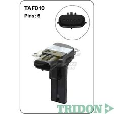 TRIDON MAF SENSORS FOR Subaru Legacy BM 10/14-3.6L (EZ36D) DOHC (Petrol)
