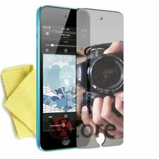 2 Films Mirror For Apple iPod Touch 5 5 G Protector Save Screen Film