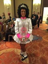 Siopa Rince Irish Dance Solo Dress