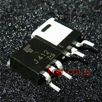 10PCS 2SJ412 Encapsulation:TO-263 High Speed,High Current Switching new