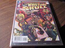 The Whistling Skull JSA Liberty Files #1 2 3 4 5 6 DC Mini Series Comic Book Set