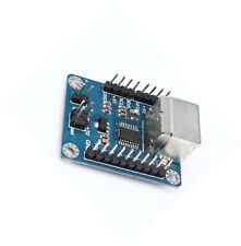 1PCS PS2 Keyboard Driver Module Serial Port Transmission Module for arduino AVR