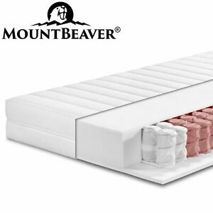 Mountbeaver Winnipeg TFK - Matratze  - 80x200, 90x200, 100x200, 140x200