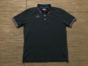 Kappa Mens XL Polo Shirt Short Sleeve