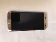 Samsung Galaxy S7 Edge 32Gb GOLD - Rigenerato Pari al Nuovo