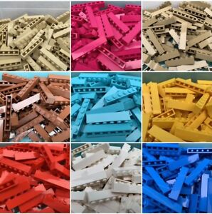LEGO 3009 - 1x6 Bricks With 10 Different Colours To Choose / 10 PIECES PER ORDER