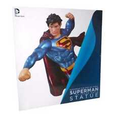 SUPERMAN: MAN OF STEEL STATUE BY SHANE DAVIS FROM DC COLLECTIBLES