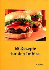 65 Rezepte für den Imbiss (Broschüre)