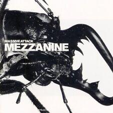 Massive Attack, Mad Professor - Mezzanine [New CD]
