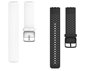 Genuine Polar Vantage M Replacement Wrist Strap. Authentic! Black or White