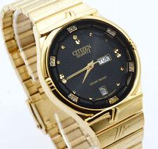 Citizen analoge Armbanduhren