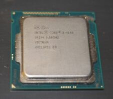 Intel Core i3 i3-4160 - 3.6 GHz  s.1150 UNBOXED CPU ONLY