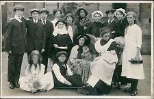 Young ladies fancy dress costumes   BG.349