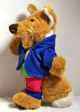 """FOX in a Box 2000 CTB McGraw-Hill 14"""" Full Body Hand Puppet Great for Storytime!"""