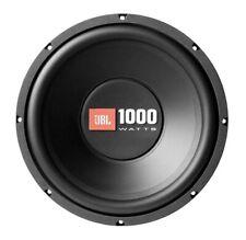 "JBL CS1214 12 Inch 12"" 1000 Watts Single 4-Ohms Car Audio Speaker Subwoofer Sub"