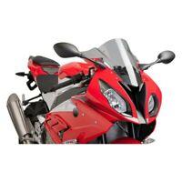 PUIG RACING SCREEN SMOKE S1000RR 5205H MC FOR BMW