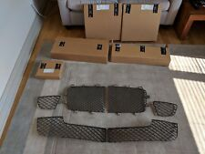 Bentley continental GT/GTC Speed Full Grille Set