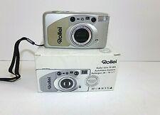 Rollei Giro 70WA 35 mm Point and Shoot Camera  Autofocus 28-70 Zoom lens
