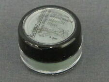 MOONLIT MOSS - Gray Green EYE SHADOW Mineral Makeup - 4 gm