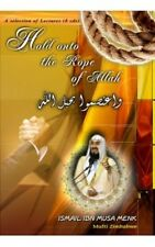 Hold Onto The Rope Of Allah (8 CDs) By Mufti Ismail Menk