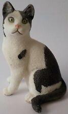Schleich kat (zittend) 13637