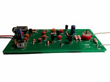 Mittelwellensender, Prüfsender, AM - Transmitter