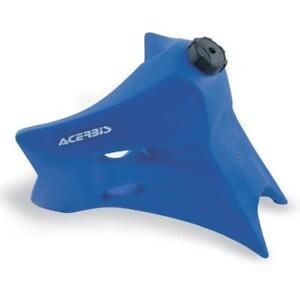 Acerbis Tank  Blau, 12.5 L, Yamaha YZF 250/450 06-09, WRF 250/450 07-09